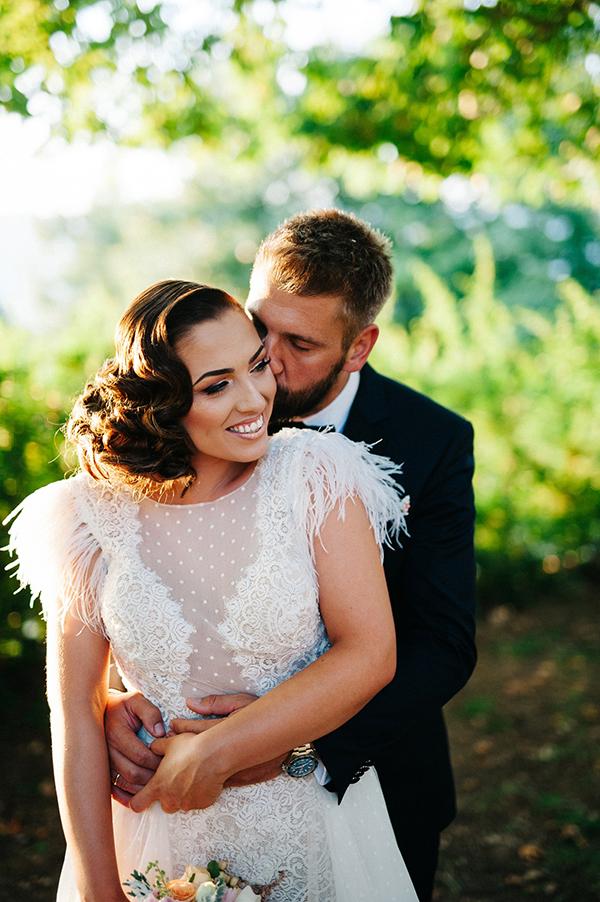 dd87024d50de ai-vreS  Ρουστίκ Γάμος στην Κοζάνη - Παρουσίαση του γάμου των Χάρη ...