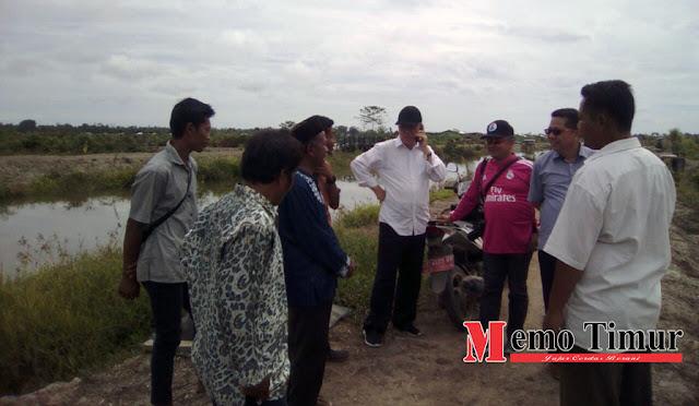 Buntaran berkunjung ke Kabupaten Bulungan, Kalimantan Utara