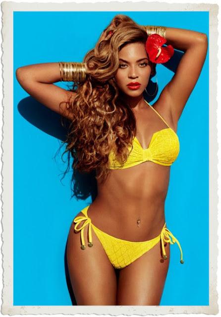 limited edition Beyoncé per H&M