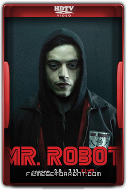 Mr. Robot 2ª Temporada Legendado Torrent 2016 HDTV 720p 1080p Download