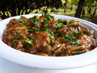 chicken chili recipe chili chicken recipe indian side dish for chapati kerala style chili chicken chicken recipes chicken chili gravy indo chinese dish ayeshas kitchen