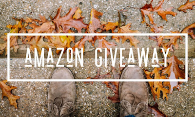 Enter the October $200 Amazon Gift Card Giveaway. Ends 11/16. Open WW