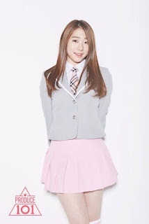 IOI Yeunjung