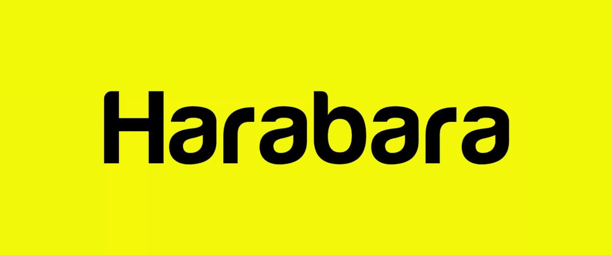 Kumpulan Font Terbaik Untuk Desain Sticker - Harabara