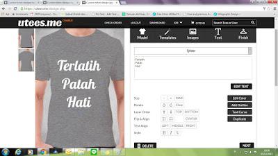 custom t-shirt, kaos kustom, design kaos, design t-shirt, design t-shirt online, print kaos, print t-shirt, design your own t-shirt, online t-shirt creator