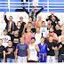 Clube Pina 'assombra' e conquista 6ª Copa Cidade de Manaus