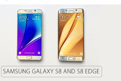 موعد صدور هاتفSamsung Galaxy S8,سعر هاتفSamsung Galaxy S8,مواصفات هاتفSamsung Galaxy S8,مميزات هاتفSamsung Galaxy S8