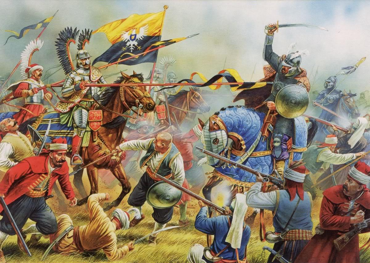 Siege of Vienna: Ottoman General Kara Mustafa
