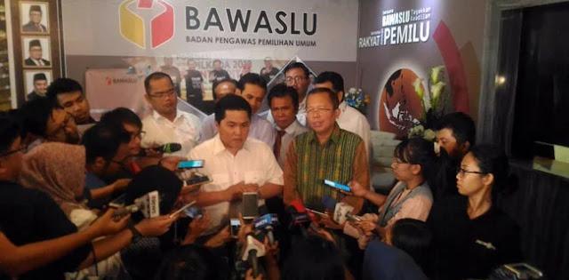 Demokrat Menyayangkan Kapasitas Ketua Timses Jokowi Level ABS