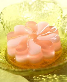 Gellan Gum used in Dessert jellies