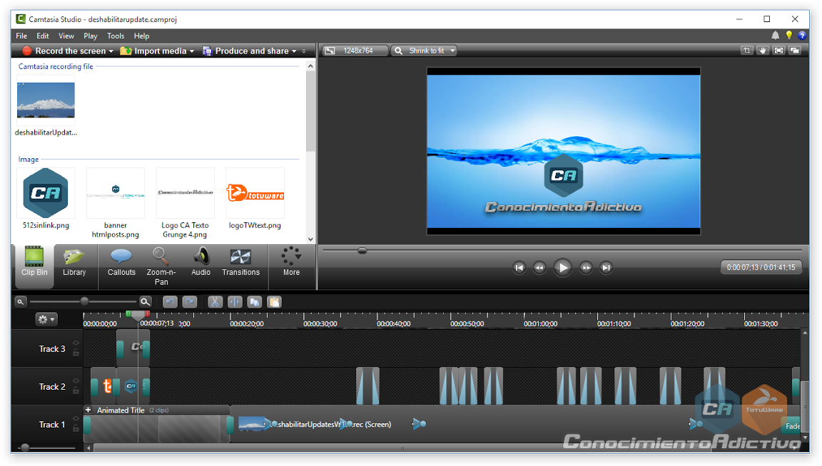 download camtasia studio 8.6 full crack 32bit