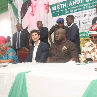 Made-in-Aba products have rejuvenated our economy —  Ikpeazu