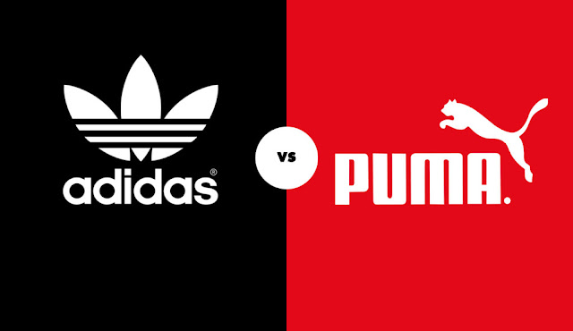 Choosing Between Adidas and Puma by Vibhu & Me
