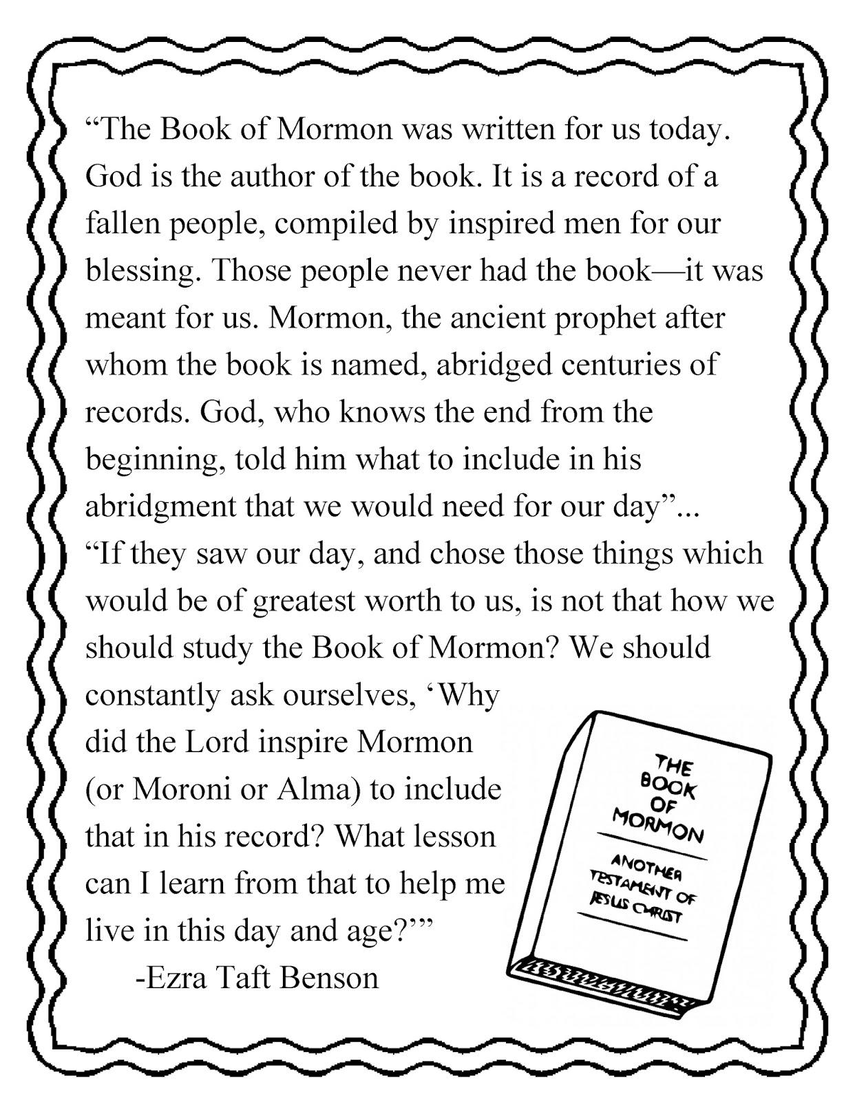 book of mormon seminary teacher manual 2017