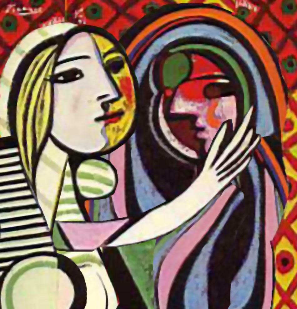 Peterpsych diciembre 2011 for Espejo unidireccional psicologia