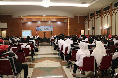 motivator kemenag, motivator ppih, motivator haji, motivator indonesia, motivator kementerian, motivator terbaik, motivator nasional