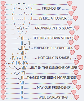Facebook New Emotions Pictures Text Wall Posts Friendship ...