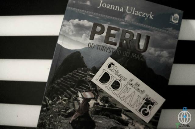 książka peru