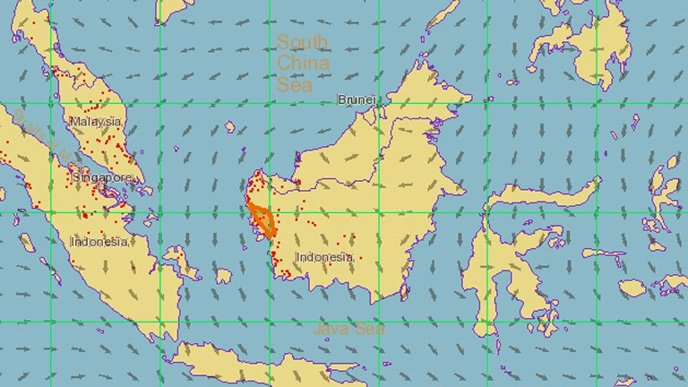 Geography: Impact of hotspots and volcanic eruption on Singapore on world wind direction, global wind direction, south wind direction, ukraine wind direction, bali wind direction, oahu wind direction, northern hemisphere wind direction, offshore wind direction, bangalore wind direction, san francisco wind direction,