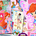 ¡Nuevo álbum de cromos Winx Club 7º temporada! - New sticker album Winx season 7!