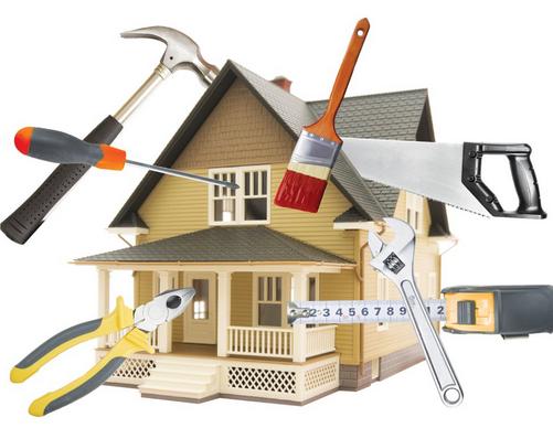 11 Tips Mendekorasi Rumah Dengan Biaya Murah