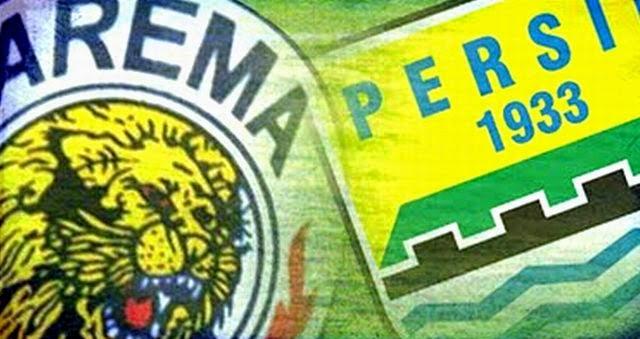 Persib vs Arema