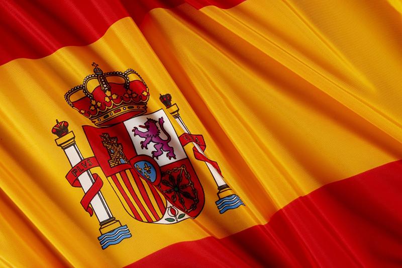 Nacionalidad española.