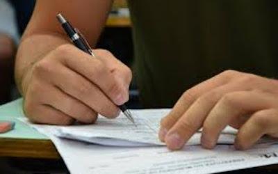 Prazo para inscrição em concurso de prefeitura da Paraíba termina domingo; salário chega a R$ 11,7 mil