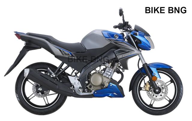 Yamaha FZ150i in Bangladesh 2018