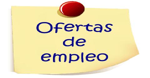 empleo nuevas ofertas de empleo