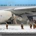 Korean Air plane caught on fire at Tokyo airport (Photos,Videos)