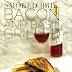 Smoked Brie, Bacon and Basil Grilled Cheese Sandwich #SundaySupper