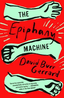 Epiphany Machine by David Burr Gerrard