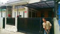 Rumah Dijual di Ciganjur Jagakarsa Jakarta Selatan Info Griya
