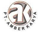 Logo PT Amber Karya