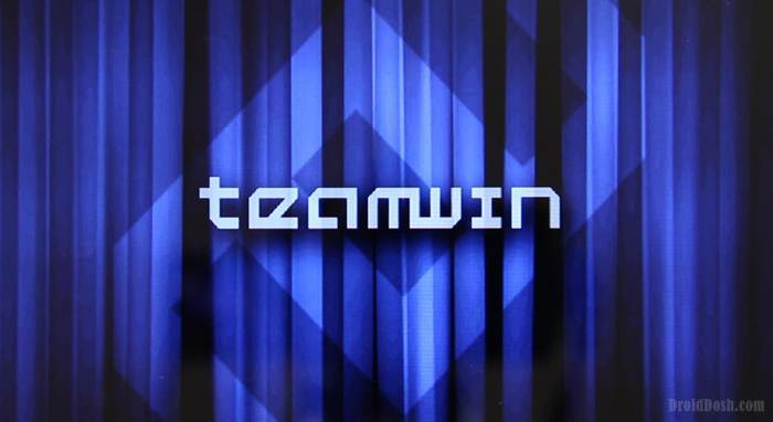 Download TWRP Recovery v2.8.6.0 Themed Final (Lollipop)