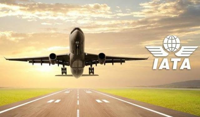 Codici IATA