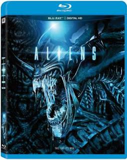 Aliens (1986) BluRay 720p 990MB Dual Audio ( Hindi - English ) MKV