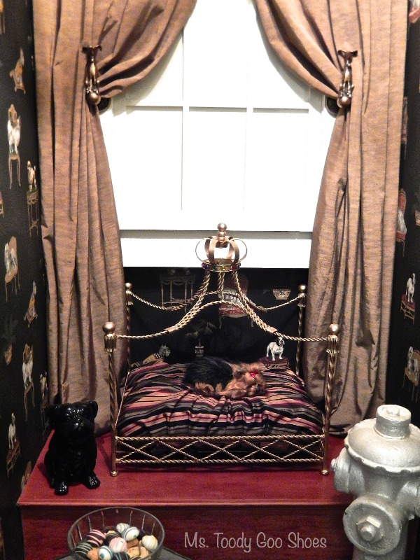 Mega Mansion Tour - 52 rooms that you've got to see to believe! | Ms. Toody Goo Shoes #BlairsdenMansion #housetours