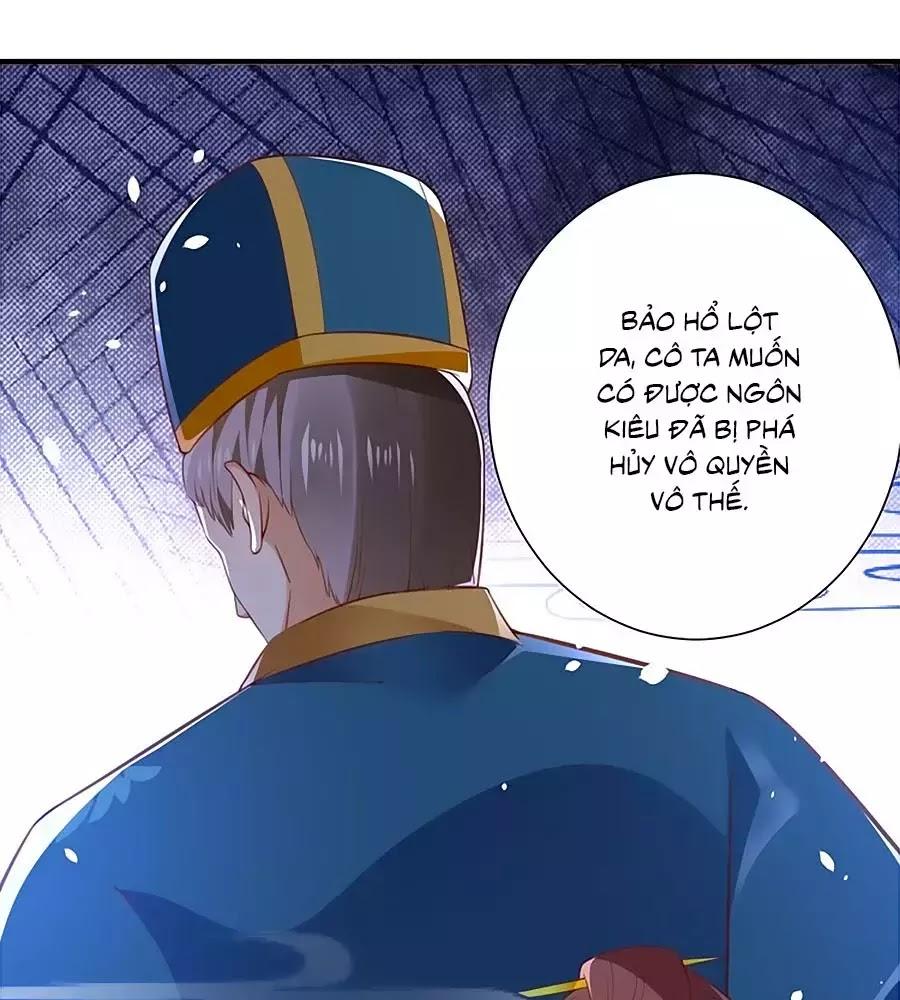 Thịnh Thế Lê Hoa Điện Chapter 91 - Trang 31