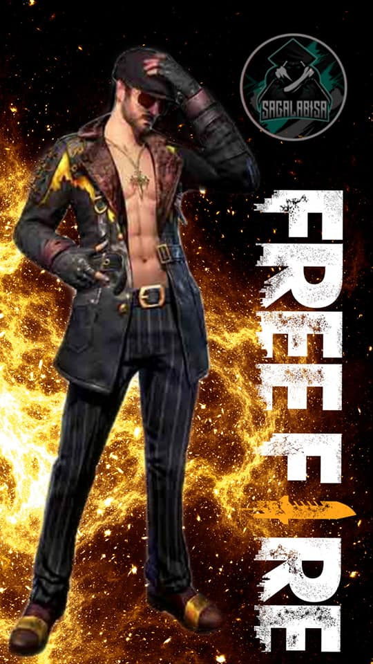 Download 4000+ Wallpaper Keren Free Fire Full Hd HD Gratis