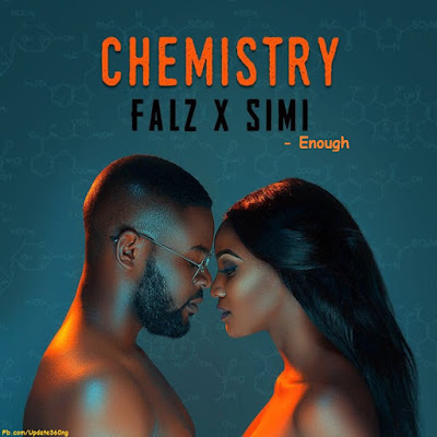 PHOTO: Simi Vs. Falz- Enough Lyrics