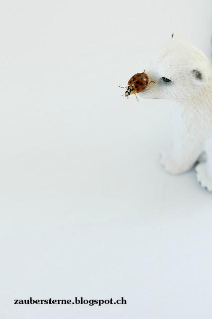 Eisbär, Schleich
