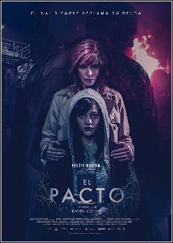 The Pact Dublado