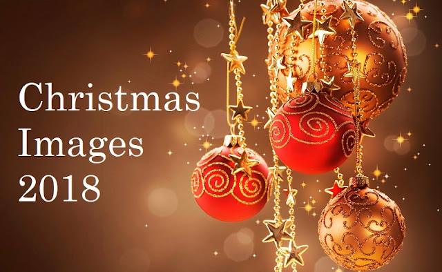 Christmas Images 2018