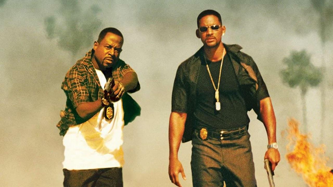 Bad Boys para Sempre: Will Smith e Martin Lawrence estão de volta em nova foto inédita