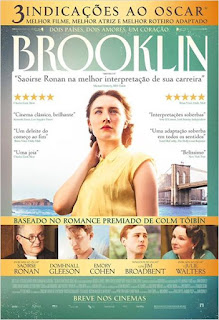 Brooklin – Dublado (2015)