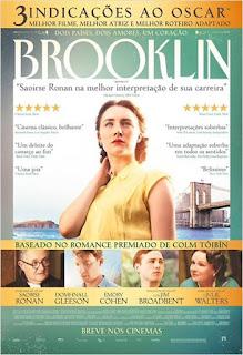Brooklin – Legendado (2015)