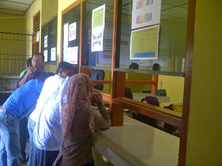 Pejabat Abdya Ditahan Polisi, Administrasi Kependudukan Menumpuk