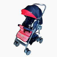 creative baby 329 trip stroller